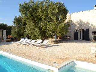 Trulli Angelo - Ceglie Messapica vacation rentals