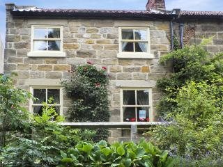 RIVER COTTAGE, family friendly, with a garden in Staithes, Ref 4265 - Staithes vacation rentals