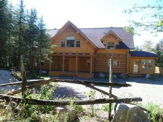 Chalet Messer Moose , Stunning Lakefront Retreat - Wentworth Nord vacation rentals