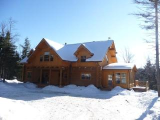 Chalet Messer Moose , Stunning Lakefront Retreat - Saint Sauveur des Monts vacation rentals