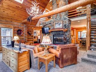 Creekside Retreat Luxury Home Hot Tub Frisco Colorado House Rental - World vacation rentals