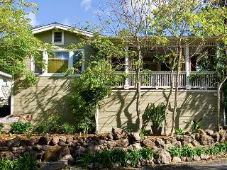 Trendy San Francisco Style Home in Sonoma - San Francisco vacation rentals