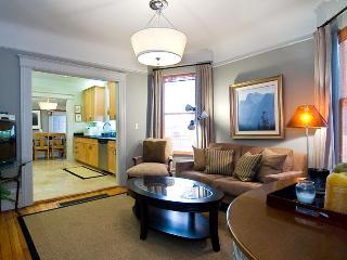 Noe Valley Remodeled Edwardian Flat - San Francisco vacation rentals