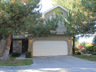 Oaks at Wasatch 5 bedroom  3.5 bath condo - Cottonwood Heights vacation rentals