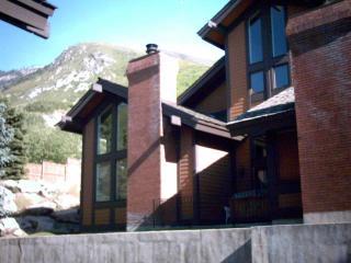 Canyon Racquet Club 4 bedroom/loft Condo Sleeps 12 - Cottonwood Heights vacation rentals