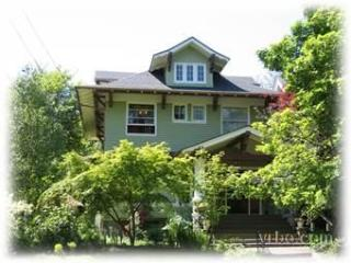 Beautiful Apartment in Irvington Neighborhood - Portland vacation rentals