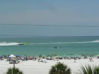 A Beautiful Beachfront Condo on Siesta Key Beach - Sarasota vacation rentals