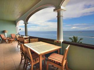 Lahaina Shores Penthouse #5 Ocean Front - Lahaina vacation rentals