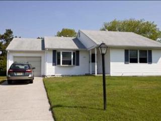 Property 5816 - Nice House in Cape May (Sea Shells 5816) - Cape May - rentals