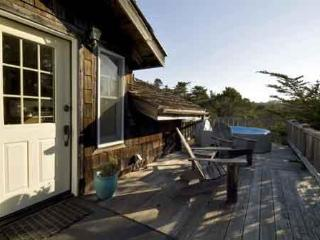 The Hayloft - a charming suite near Mendocino - Mendocino vacation rentals