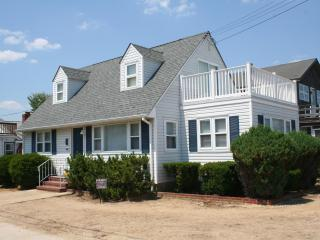 Ocean Side beach House 5th from the Beach - Beach Haven vacation rentals