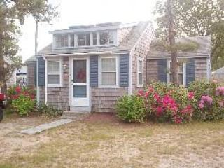 Peaceful Cottage WiFi A/C Ingnd Pool Walk to Beach - Dennis Port vacation rentals