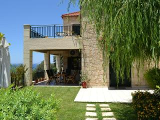 Villa Klio with private swimming pool - Kissamos vacation rentals