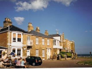 Sole Bay Cottage, South Green, Southwold, Suffolk - Southwold vacation rentals