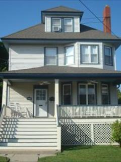 Cape May 6 Bedroom & 3 Bathroom House (Franklin s Key 14543) - Image 1 - Cape May - rentals