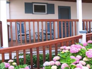 Heavenly House in Cape May (Sea Lily #1 10444) - New Jersey vacation rentals