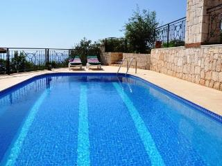 Perfect 4 bedroom Villa in Kas - Kas vacation rentals