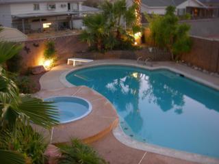 Vegas Oasis - Your personal Oasis in Las Vegas ! - Las Vegas vacation rentals
