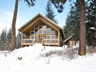 Cozy, New Cabin in Roslyn Ridge!  WiFi   Slps 7   Winter Specials! - Ronald vacation rentals