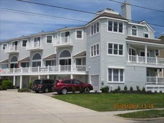 Ideal 3 Bedroom, 3 Bathroom Condo in Cape May (5887) - Cape May vacation rentals