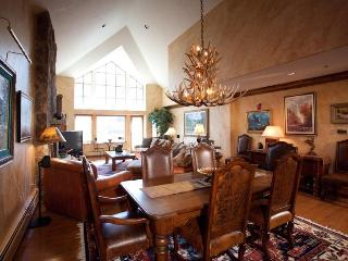 4/4 Ski-in/Ski-Out! On Ice Rink! 5 Star Lux Living - Beaver Creek vacation rentals