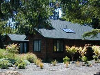 Alderwood House - a delightful rental at Mendocino - Mendocino vacation rentals