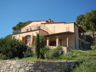 Bernardino - Campiglia Marittima vacation rentals