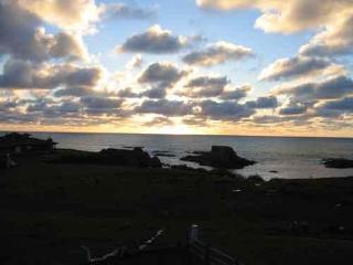 Sea Haven - oceanfront near Mendocino - Mendocino vacation rentals