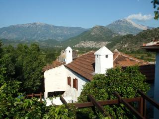 The Stables, restored whitewashed cottage - Fethiye vacation rentals