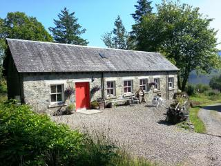 Welcome to Letter Steading,Loch Katrine(Trossachs) - Callander vacation rentals