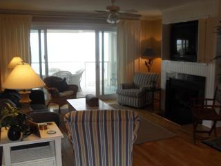Luxury Oceanfront 4Bedroom/4 Bath Condo - Isle of Palms vacation rentals