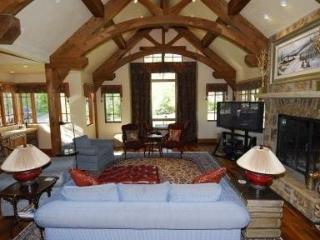CHALET AT SLOPESIDE - Snowmass Village vacation rentals