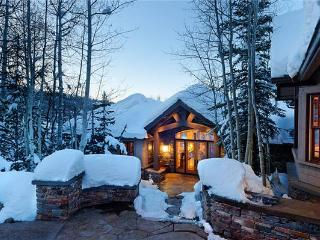 Beautiful 6 bedroom Snowmass Village House with Hot Tub - Snowmass Village vacation rentals