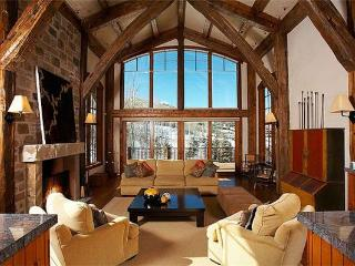 Bright 5 bedroom House in Snowmass Village with Internet Access - Snowmass Village vacation rentals