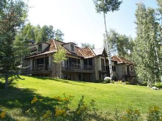 SLOPESIDE AT ADAMS AVENUE - Snowmass Village vacation rentals