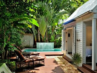 Villa Azul - Luxurious Home w/ Private Pool, Deck & Gorgeous Interior. - Key West vacation rentals