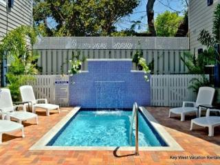 Providence Suite - Old Town Monthly Rental 1 Block to Duval. Gorgeous Grounds - Key West vacation rentals