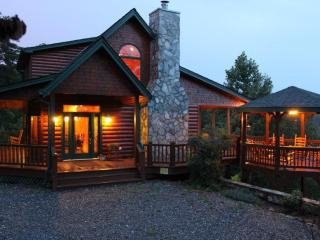 Stunning Views, 3 King Suites, Relax in Luxury - Blue Ridge vacation rentals