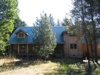 Vacation Rental near Crater Lake - Southern Oregon vacation rentals