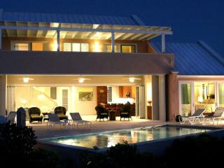 Contemporary 3 BR-Fabulous Sandy Beach/Pool/Kayaks - Providenciales vacation rentals