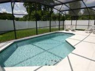 Luxury 4 Bed Villa with Private Heated Pool - Kissimmee vacation rentals