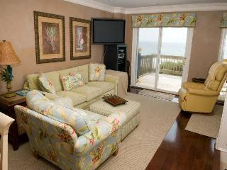 Sea Ridge Townhome #2 - Indian Beach vacation rentals
