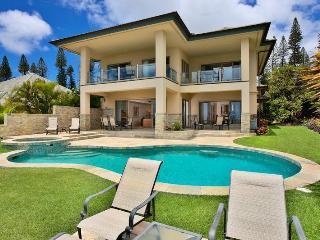 Private Maui: Kapalua Paradise - Kapalua vacation rentals
