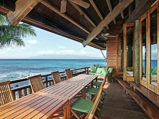 Tropical paradise in Napili Maui - Napili-Honokowai vacation rentals