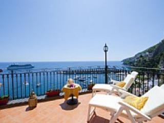 Casa Farida - Amalfi vacation rentals