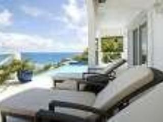 Luxury Villa with private heated pool and full AC - Saint Martin-Sint Maarten vacation rentals