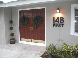 Fountainview -3br/2ba Pool/spa home near the beach - Naples vacation rentals