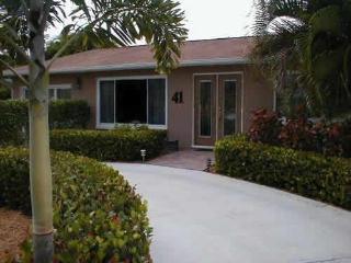 Bismark - 3br/2ba private pool/spa home near beach - Bonita Springs vacation rentals