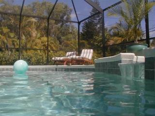 Bismark - 3br/2ba private pool/spa home near beach - Bonita Springs vacation rentals