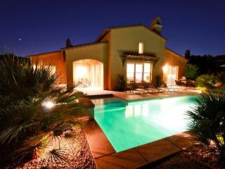 'Mirage' 1/2 Acre, Prime Views, Pool, Spa, Misters - La Quinta vacation rentals